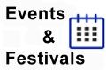 Salisbury Events and Festivals Directory
